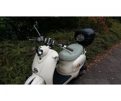 50ccm Motoworx Dolce