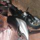 Aerox Nitro MBK Roller 50ccm