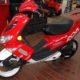 Roller Peugeot Speedfight 2 Baujahr 2004 Laufleistung 10603 km