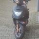 Motorroller TGB Tapo RR 50