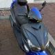Verkaufe Roller Razory R35  4-Takt 50ccm Farbe blau