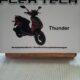 Biete FlexTech Thunder 50 ccm Roller an