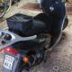Motorroller flex tech Hurrikan x2