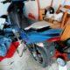 Verkaufe defekte roller 1 peugeot elystar 50 und 1 peugeot speedfighter 2