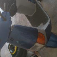 Motorroller Verkaufen