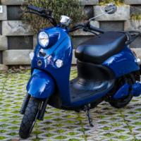 UNU elektro scooter 2000 watt Neu.