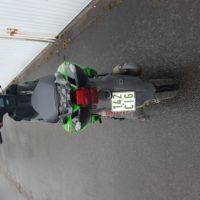 Luxxon Jackfire 3100 Km 50ccm