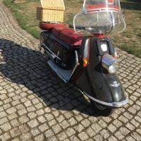 Heinkel Tourist 103A
