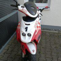 Malaguti F15 Ducati Corse