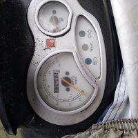 Keeway Roller 50ccm