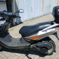 125ccm Roller zu verkaufen
