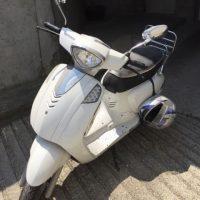 Keeway Roller zu verkaufen
