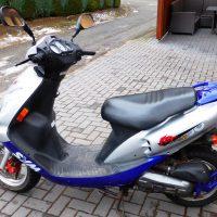 Sym Jet 50 Euro X