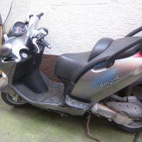 Motorroller Kymco 50 ccm zu verkaufen