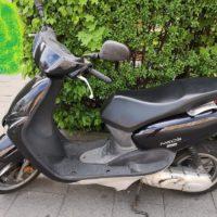 Yamaha Neos YN50R